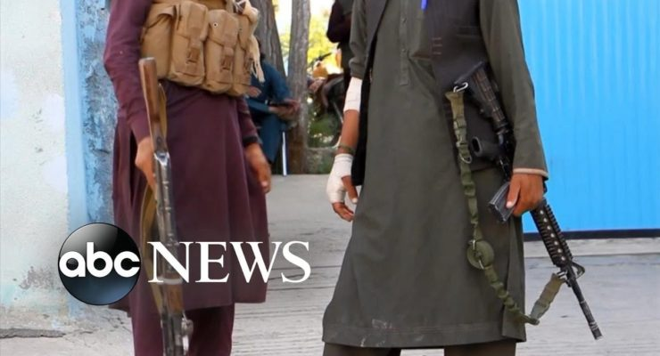 Top Nine Policy Recommendations for U.S. in wake of Afghanistan Debacle