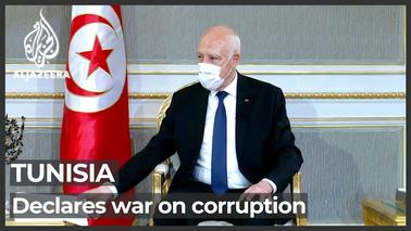 Tunisia's presidential power-grab is a test for its democracy