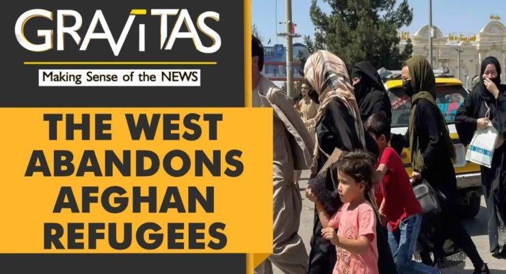 Where do Afghanistan's refugees go?