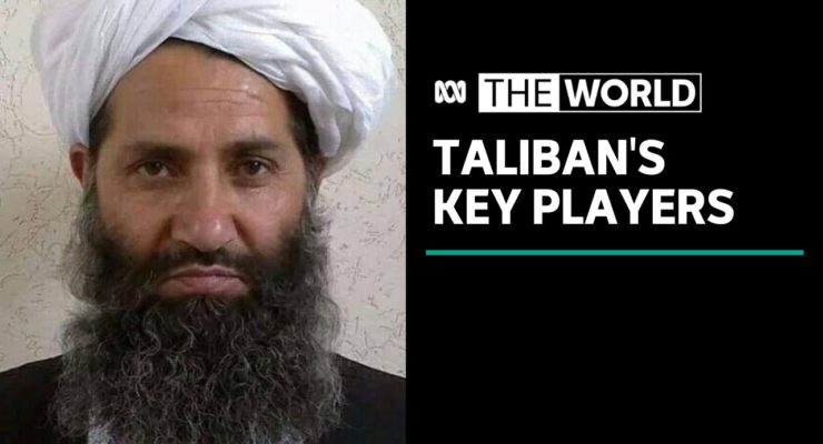 Who's Who In The Taliban: The Men Who Run The Extremist Group And How They Operate