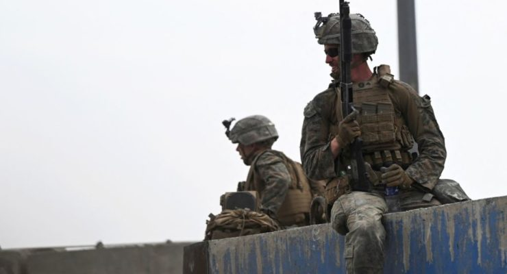Why Biden Is Right to End the War in Afghanistan