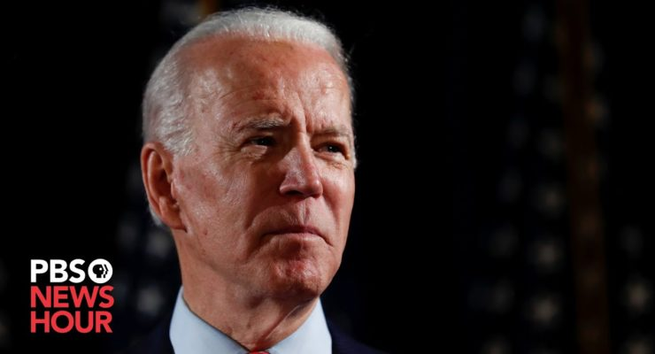 """Biden: Afghanistan Withdrawal is """"about ending an era of major military operations to remake other countries"""""""