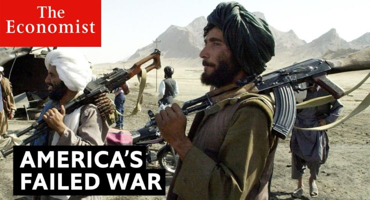 Failure in Iraq and Afghanistan: Did the Mighty, Cutting-Edge US Military Machine founder on Guerrillas' humble Improvised Explosive Devices?