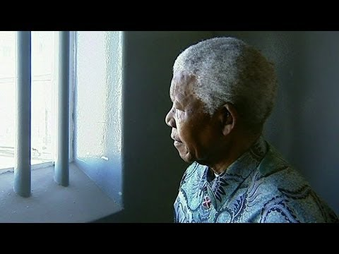 Palestinian Prisoners take hope from emptying of South African Apartheid Jails