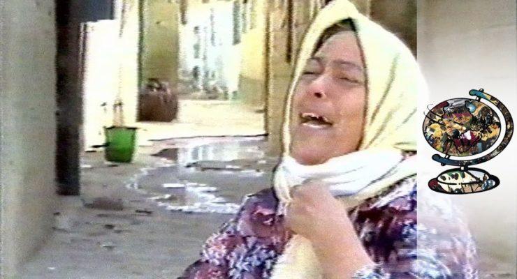 The Pogrom at Sabra and Shatila