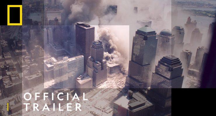 Think Again: 9/11
