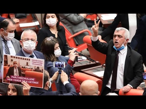 Turkey must release Political Prisoners:  European Court of Human Rights