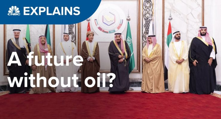 What does the future hold for Middle Eastern states?