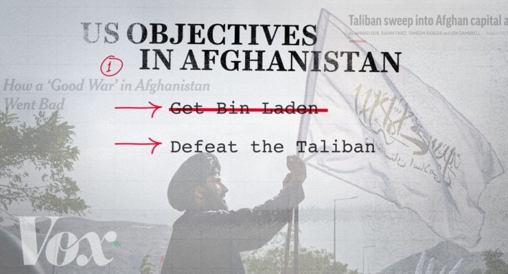 Will the End of the Afghanistan War provoke Reconsideration of American Militarism?