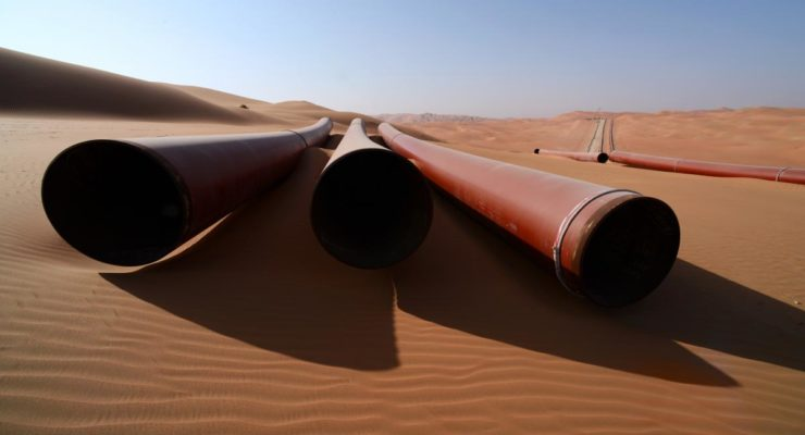 Climate change: Saudi Arabia and OPEC resisting action on fossil fuels