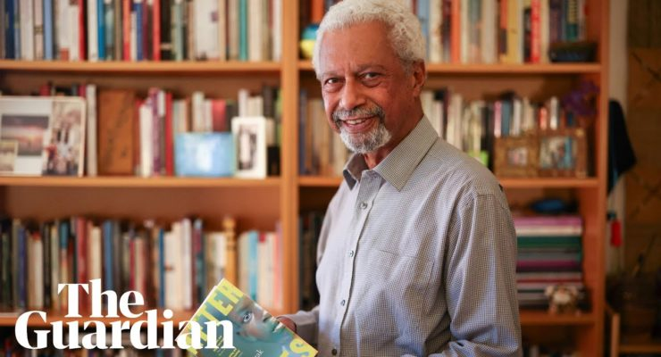 Abdulrazak Gurnah: what you need to know about the Nobel Prize winner for Literature
