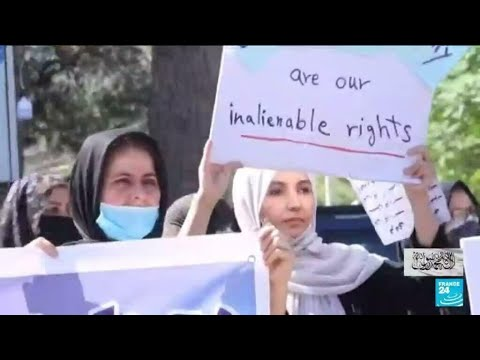Afghan women have a long history of taking leadership and fighting for their rights