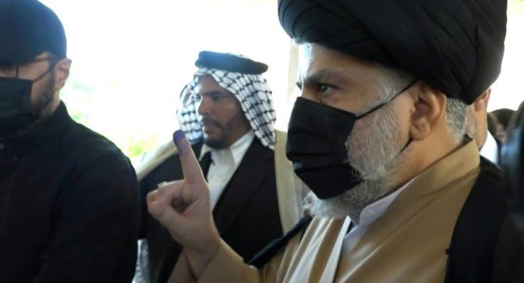 Epitaph for a Failed US Occupation: The Late Gen. Odierno's Arch-Nemesis Muqtada al-Sadr wins Iraq
