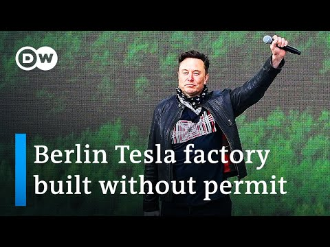 Germany: Tesla's Electric Car sales overtake leading domestic automakers in September