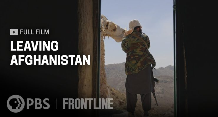 How US-Soviet Cold War Competition led to Fall of the Afghan Left and Collapse of the Country into Fundamentalism