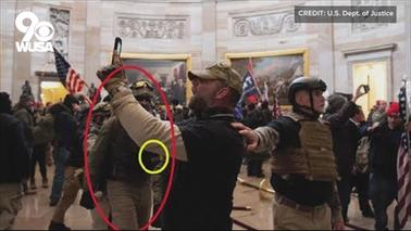 Oath Keepers in the State House: How a Militia Movement Took Root in the Republican Mainstream