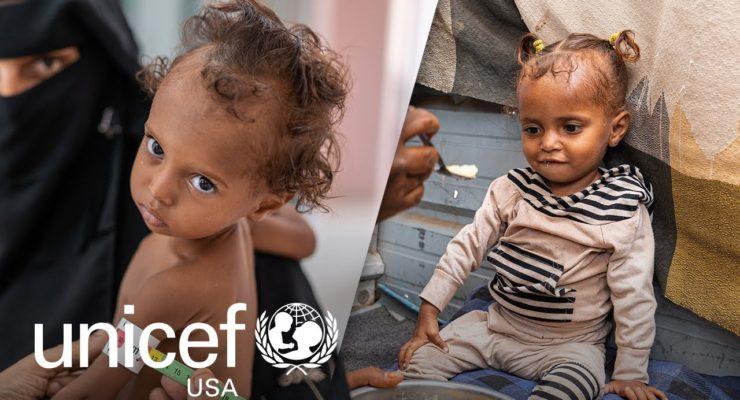Progressives in Congress: Biden must do More to End Saudi War on Yemen, as Starvation Stalks its Children
