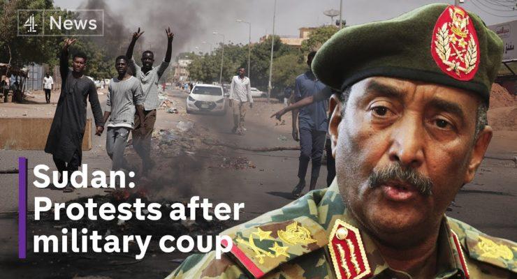 The Sudanese people overthrew dictatorship in 2019; Can the Generals undo the Revolution?