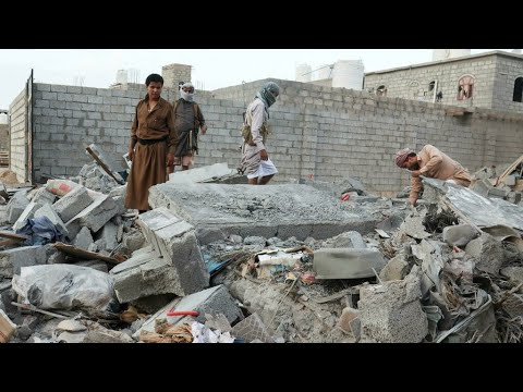 UN Turns back on War Crimes in Saudi-Led War on Yemen, as 16 million March toward Starvation