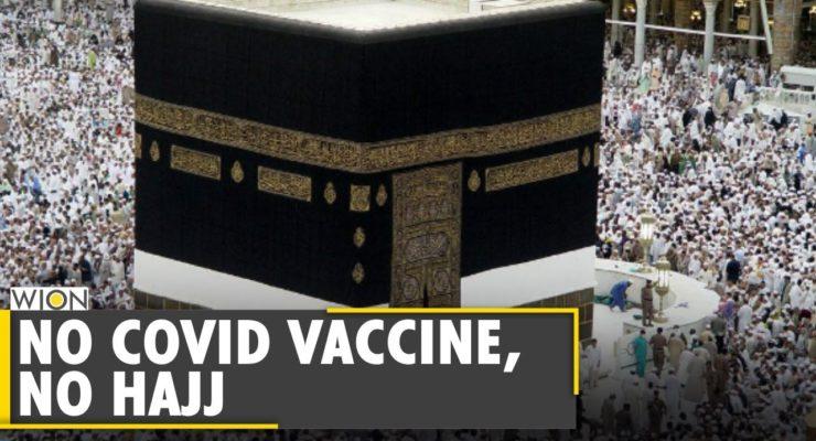 Wahhabi Saudi Arabia has a More Rational Vaccine Mandate than the US Republican Party