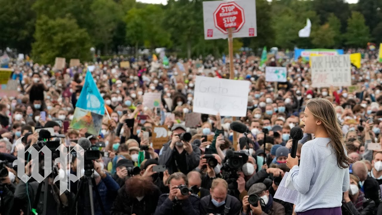 By Nick Engelfried   - Last month, crowds of young people and supporters gathered in 1,500 locations around the world for one of the largest youth-led climate protests since countries began emerging from the most restrictive phase of the COVID-19 pandemic. Ma…