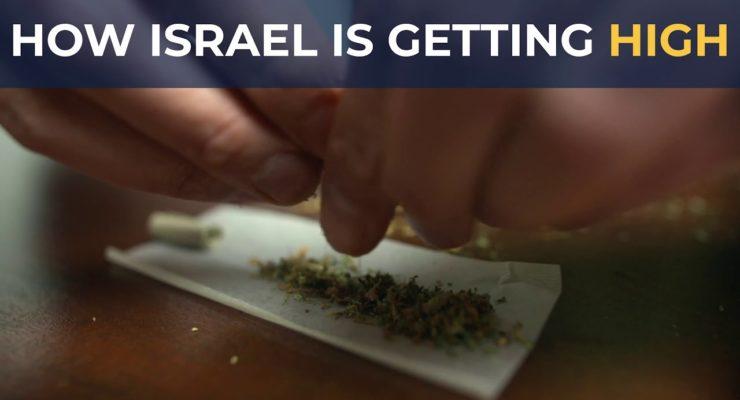 Will Israel's Muslim Fundamentalists help Pass Marijuana Bill?